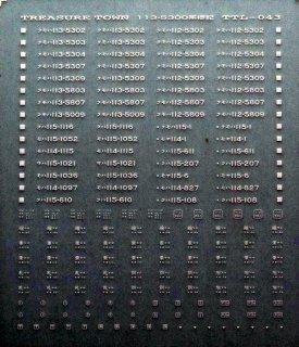 【N】TTL043 113-5300系標記