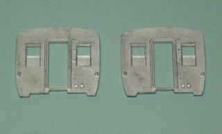 【N】TTP130 キハ58非冷房妻板