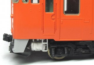 【N】TTP145-11 気動車車端部タンク 4組入