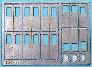 【N】TTP203-23 キハ23ドア 更新
