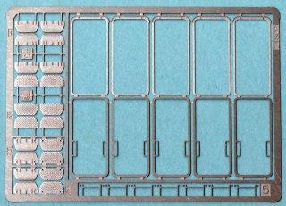 【N】TTP218-02 幌枠・渡り板 国電汎用