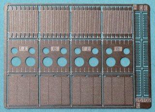【N】TTP251-02 DD51放熱器カバー