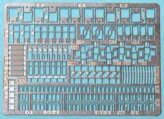 【N】TTP257-04 キハ183手すりセット