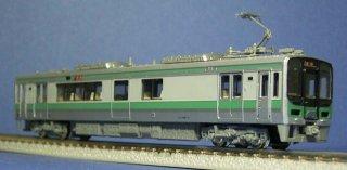【N】TTK403-2125 クモハ125 2連