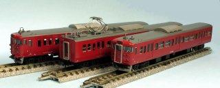 【N】TTK427N 415系800番台(半自動スイッチ) 3連コンバージョンキット