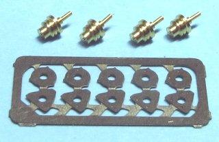 【N】TTP128-03特 避雷器(京急用) 徳用20個(通常品の5倍)入