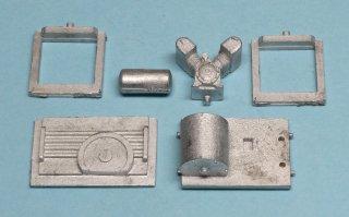 TTP8111-01 【1/80】C1000コンプレッサー