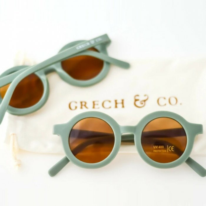 Grech&Co/サングラス/FERN