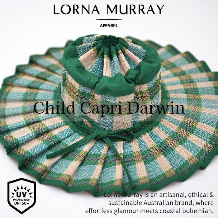 Child Capri Darwin