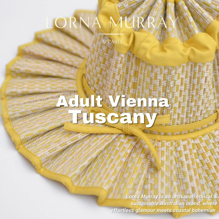 Adult Vienna Tuscany/LORNA MURRAY