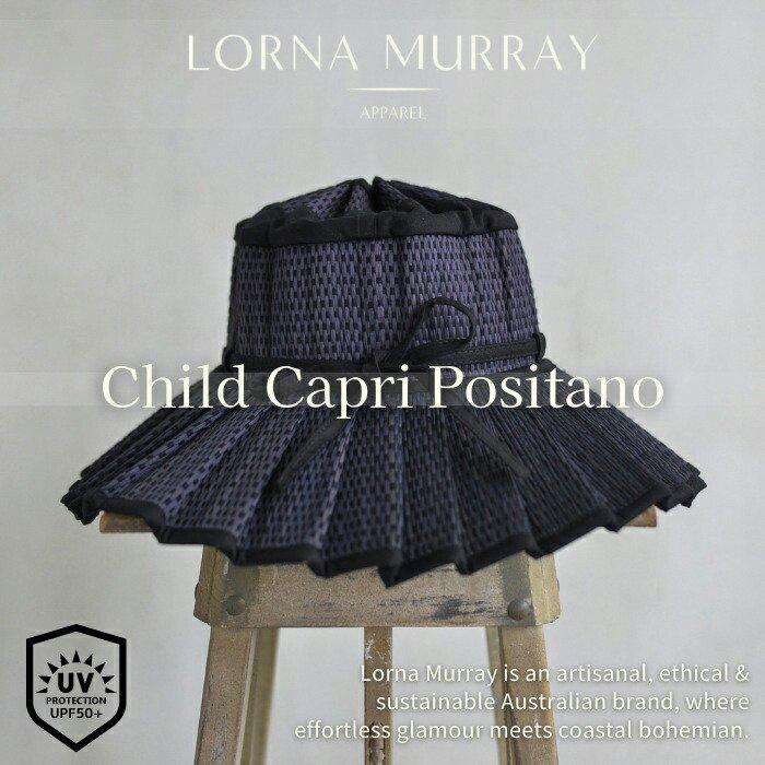 Child Capri Positano/LORNA MURRAY