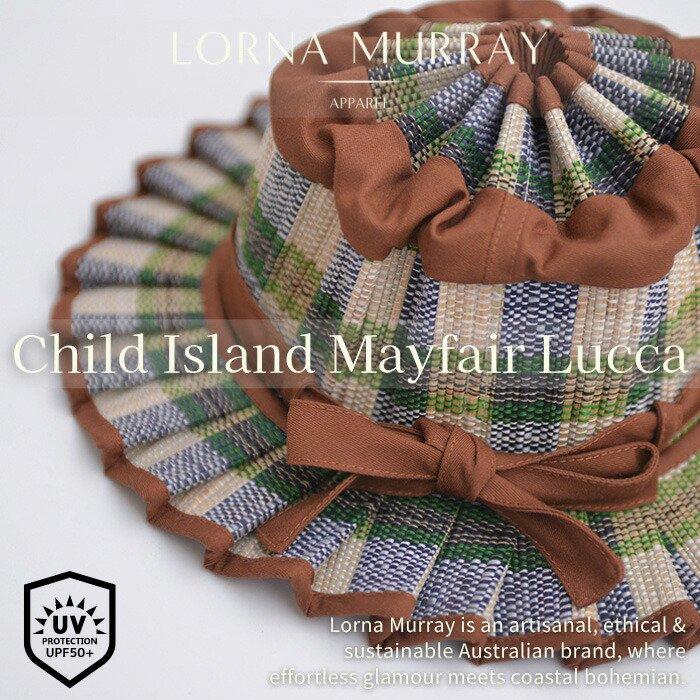 Child Island Mayfair Lucca/LORNA MURRAY