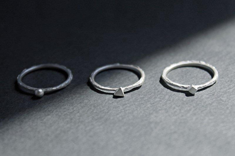 marusan,sankakun,shikakun(ring)
