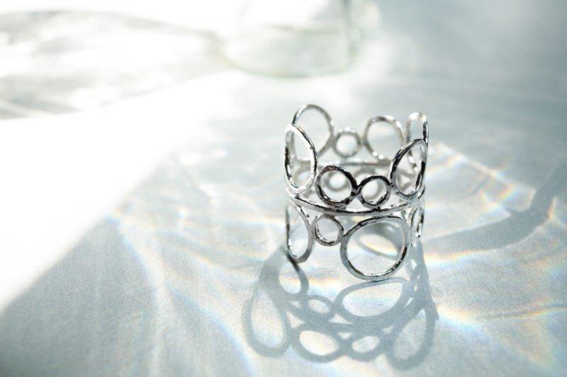 シャボン(ring)