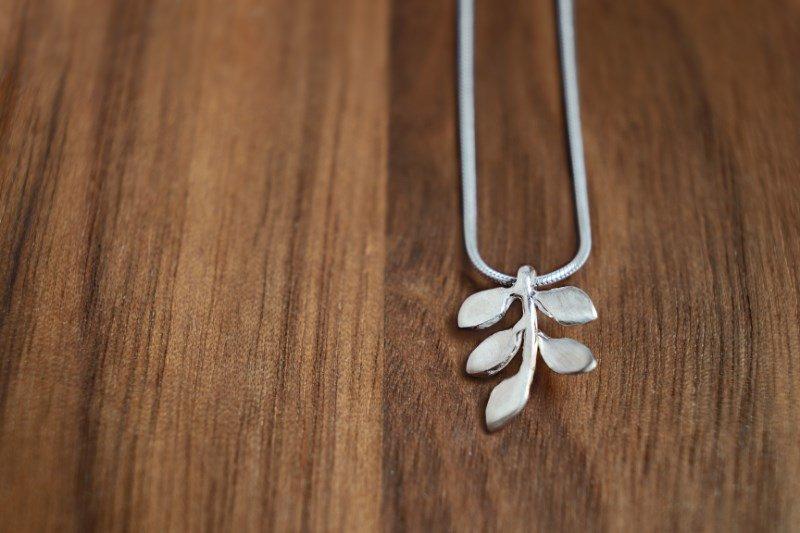 ツルッパ(necklace)