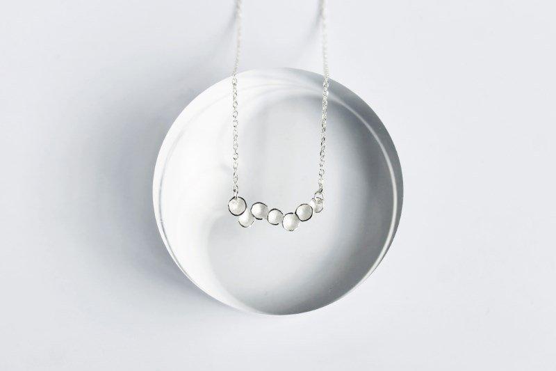 プクプク(necklace)