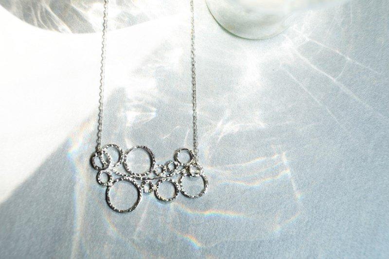 シャボン(necklace)