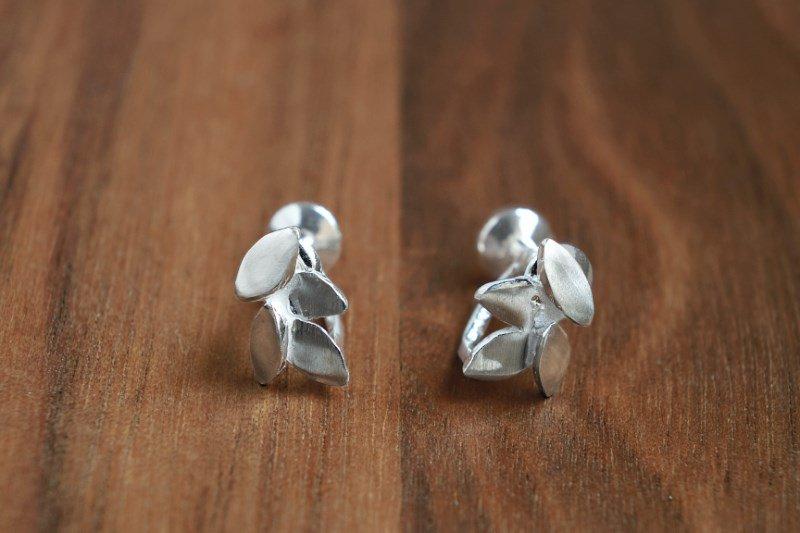 ツルッパ(earring)