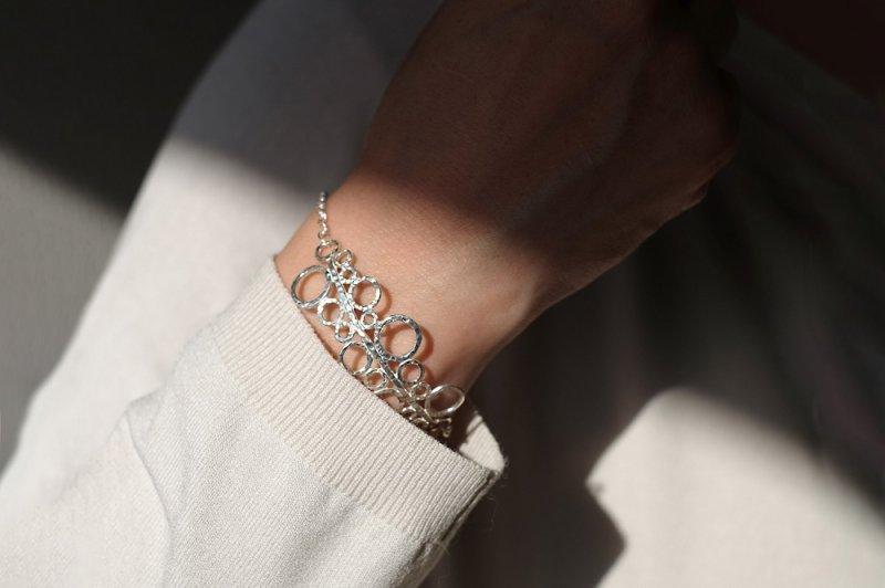 シャボン(bracelet)