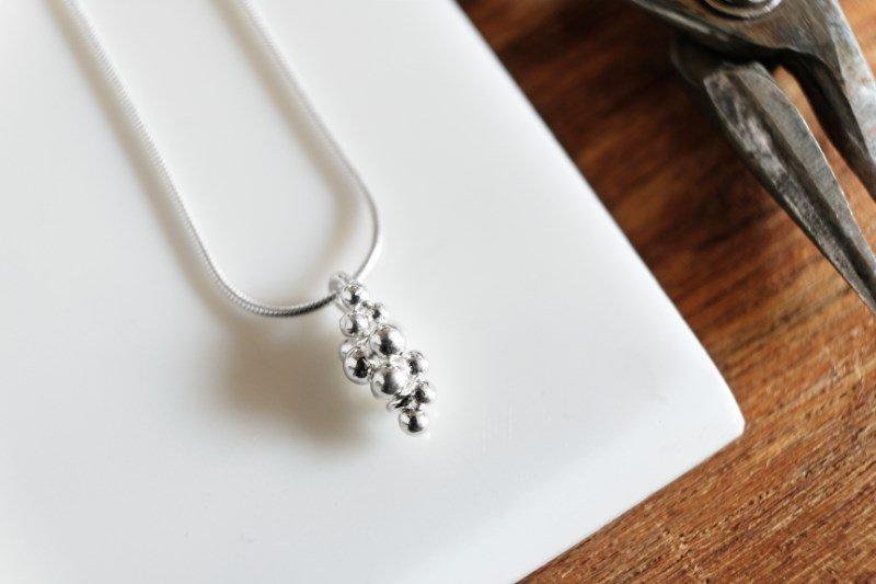 シェリー(necklace)