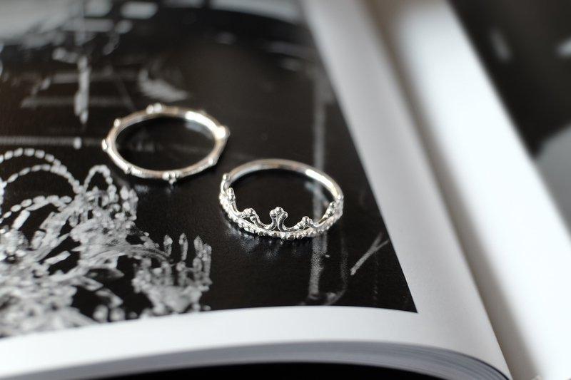 ティアール(ring)
