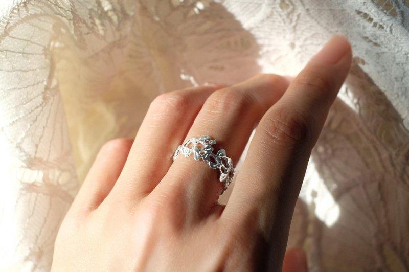 ハッパラ(ring)