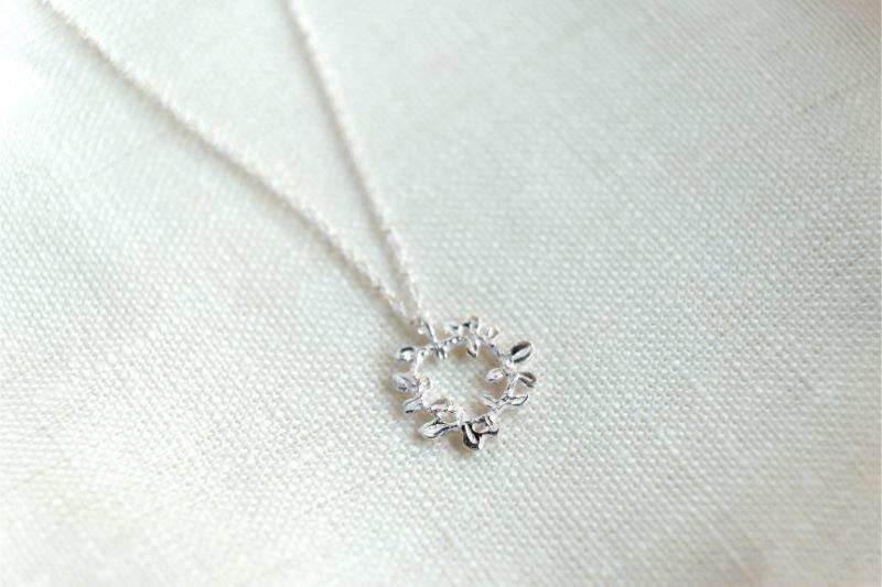 ハッパラ(necklace)