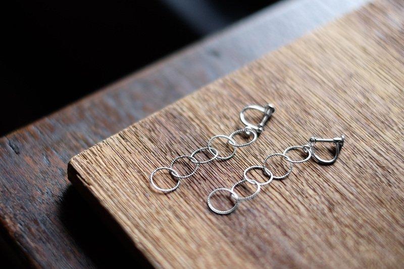 TiiDA(earrings)