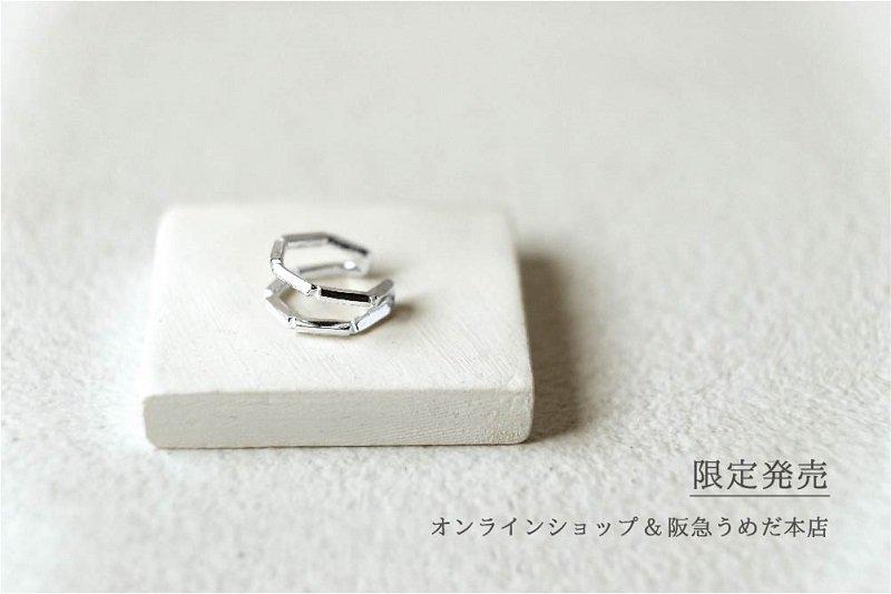 tsu tsu(ear cuff)