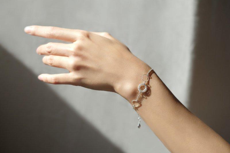 mesh TiiDA(bracelet)