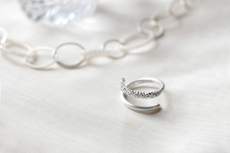 mesh grain(ring)