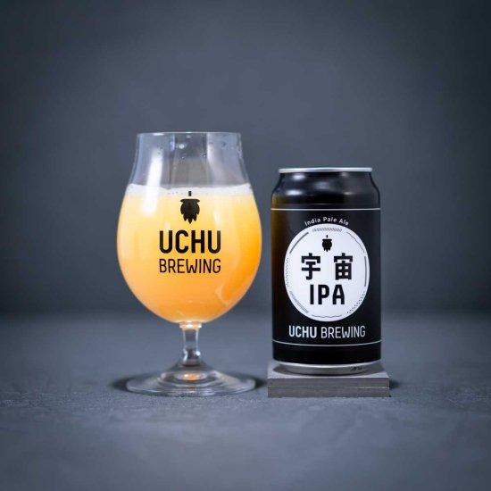 【ビール】宇宙IPA 6本セット