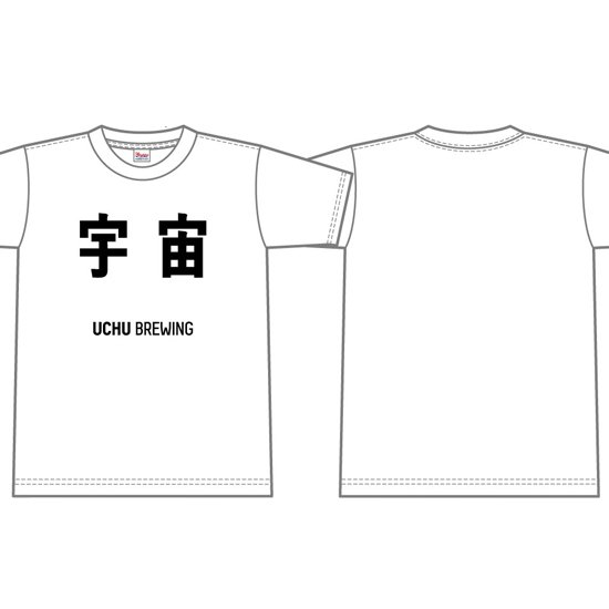 Tシャツ 宇宙