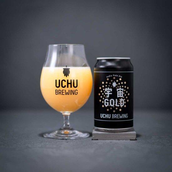 【ビール】宇宙GOLD 6本セット