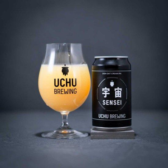 【ビール】宇宙SENSEI 6本セット