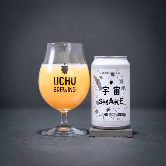 【ビール】宇宙SHAKE 6本セット
