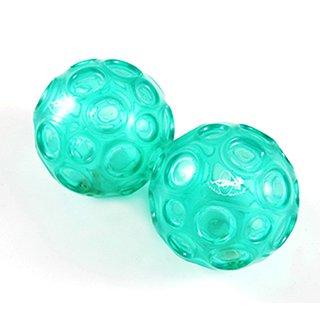 グリーン・テクスチャーボール