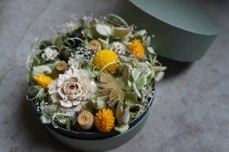 Dry flower box#4