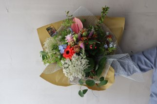 bouquet#4