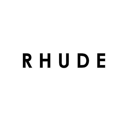 RHUDE ルード
