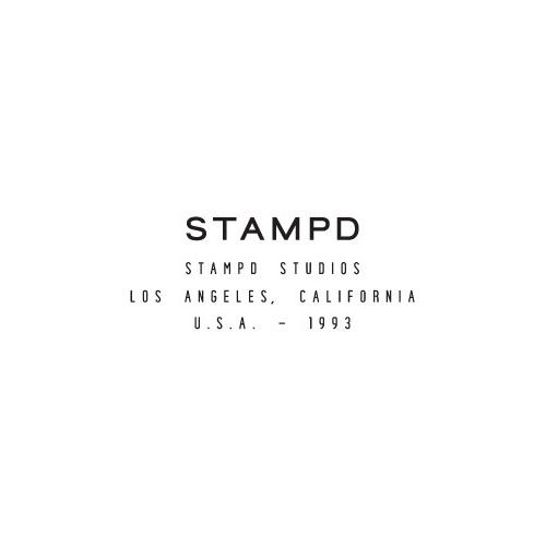 Stampd スタンプド