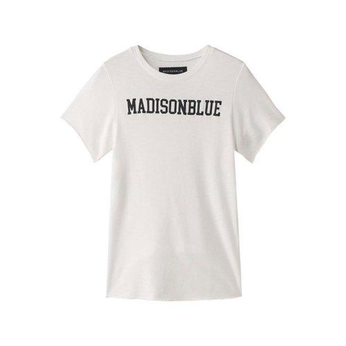 MADISONBLUE【マディソンブルー】 MINI URAKE TEE  MB191-7027