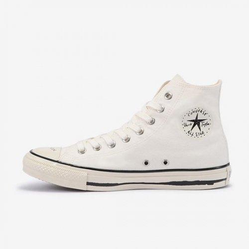 CONVERSE 【コンバース】ALL STAR US YU NAGABA HI オールスター US ユウ ナガバ HI