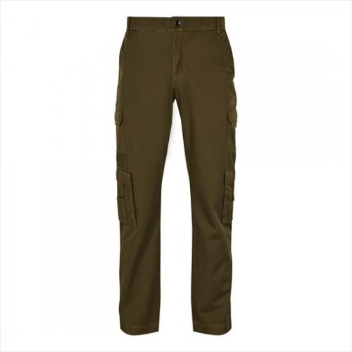 Martine Rose 【マーティンローズ】GROW TROUSERS MILITALY (S10 MR826V)