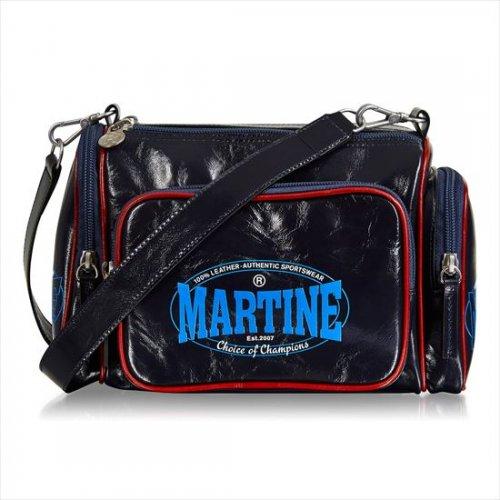 Martine Rose 【マーティンローズ】 ギャラクシーバッグ BLUE(S10 MR1132)