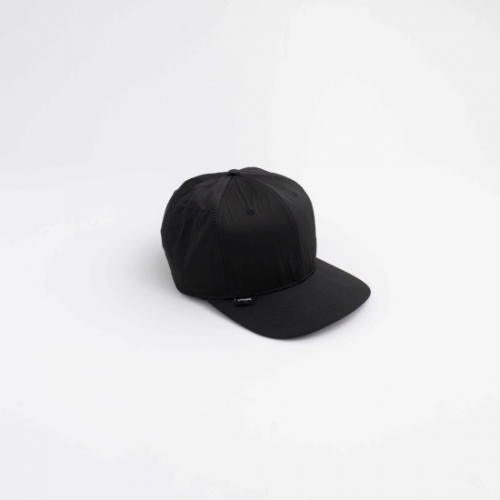 Stampd 【スタンプド】 SSSPORT CAP BLACK NYLON BLACK (S-U2658HT)