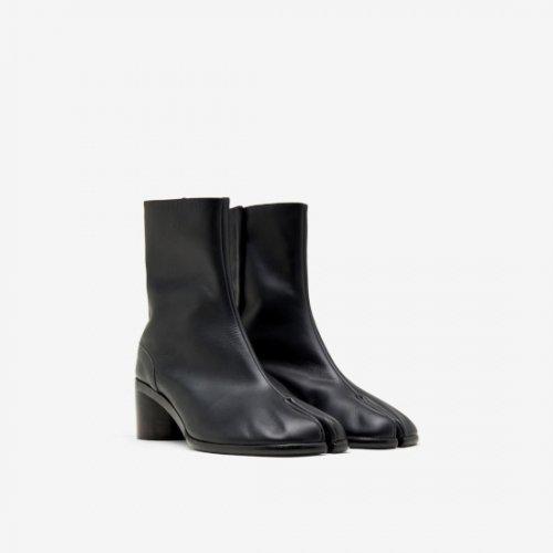 Maison Margiela 【メゾンマルジェラ】 カーフスキン 足袋ブーツ (S57WU0132)