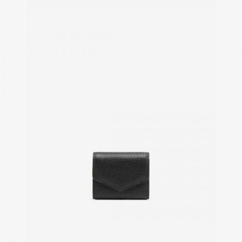 Maison Margiela 【メゾンマルジェラ】 レザーエンベロープウォレット (S56UI0136)