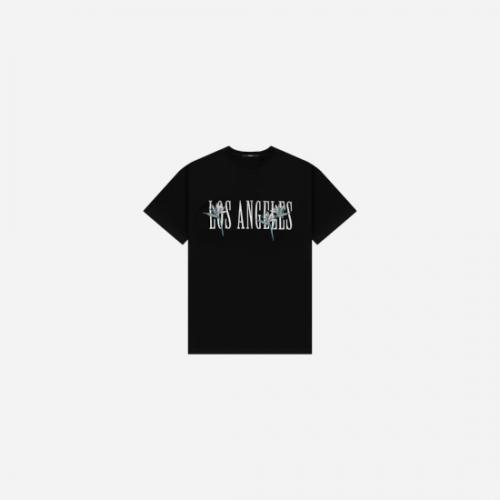 STAMPD 【スタンプド】 LOS ANGELES PARADISE PERFECT TEE BLACK (S-M2768TE)