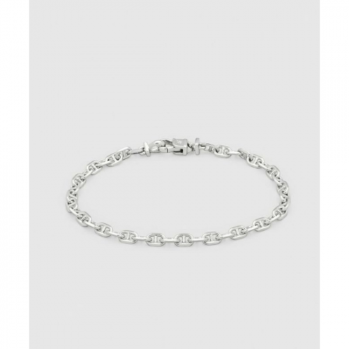 TOM WOOD/トムウッド Cable Bracelet 925  Silver 7.0(B10030NA01S925)